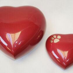 keepsakes hearts